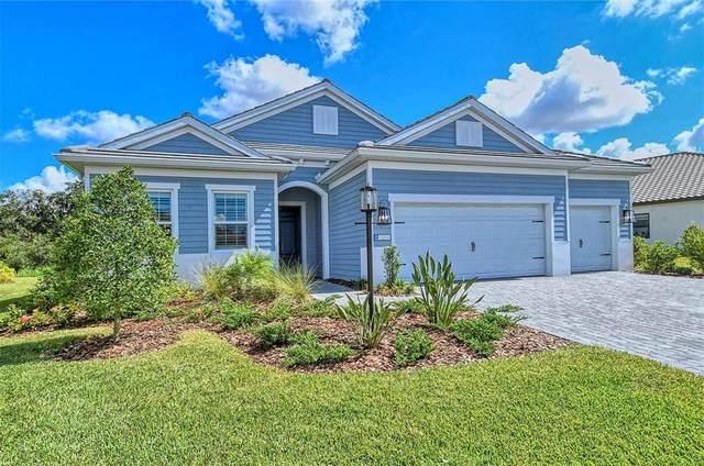 13319 Deep Blue Place, Lakewood Ranch, FL 34211 (MLS #A4514261) :: Kelli Eggen at RE/MAX Tropical Sands