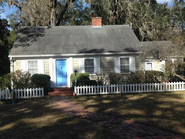 1922 NW 7TH Lane, Gainesville, FL 32603 (MLS #A4514293) :: The Curlings Group