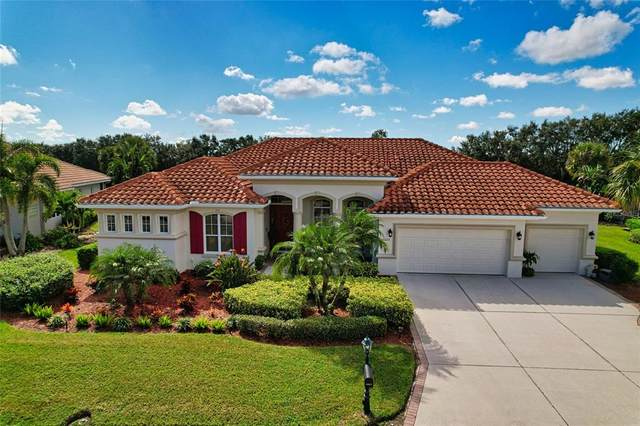 10022 Day Lily Court, Bradenton, FL 34212 (MLS #A4514307) :: Griffin Group