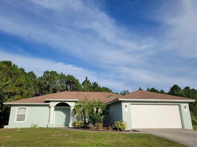 7216 Lighthouse Street, Englewood, FL 34224 (MLS #A4514329) :: Rabell Realty Group
