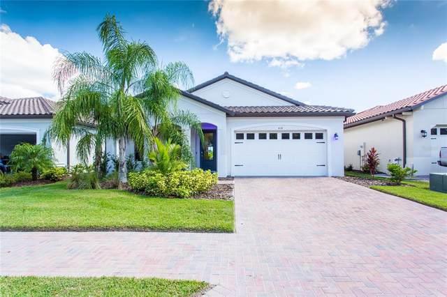 610 16TH Avenue E, Palmetto, FL 34221 (MLS #A4514336) :: Orlando Homes Finder Team