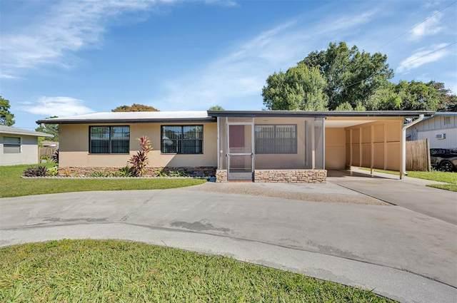 2127 Shawnee Street, Sarasota, FL 34231 (MLS #A4514355) :: CENTURY 21 OneBlue