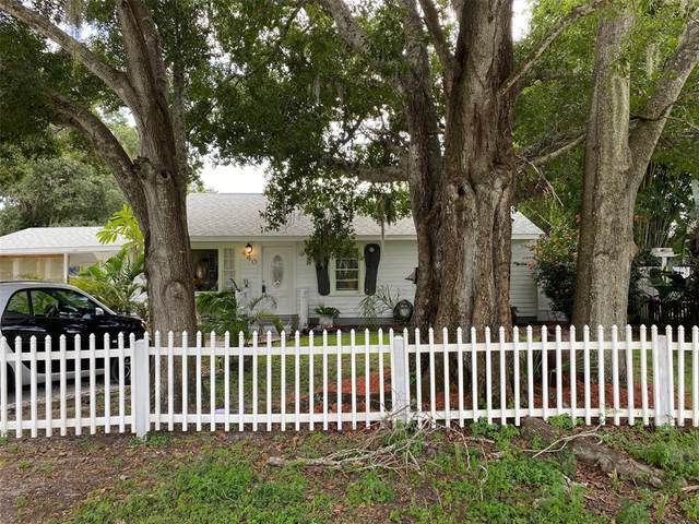 440 S Lime Avenue, Sarasota, FL 34237 (MLS #A4514383) :: CENTURY 21 OneBlue