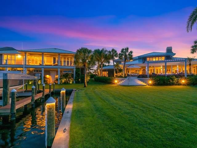 1906 Casey Key Road, Nokomis, FL 34275 (MLS #A4514401) :: SunCoast Home Experts