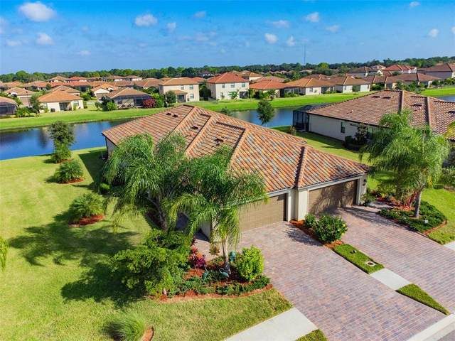 12581 Felice Drive, Venice, FL 34293 (MLS #A4514415) :: The Nathan Bangs Group