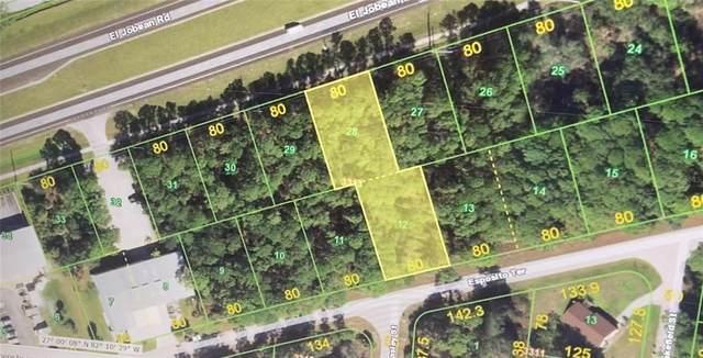 2096 El Jobean Road, Port Charlotte, FL 33948 (MLS #A4514417) :: Delgado Home Team at Keller Williams