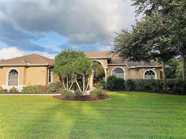 7650 Partridge Street Circle, Lakewood Ranch, FL 34202 (MLS #A4514426) :: McConnell and Associates