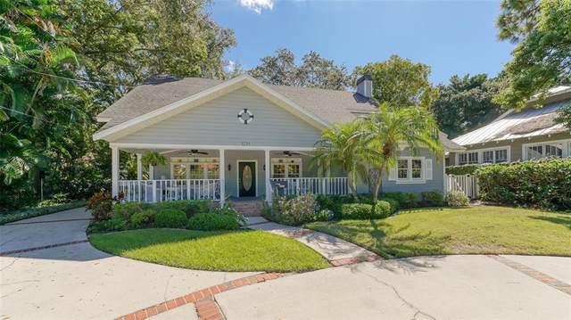 1231 S Orange Avenue, Sarasota, FL 34239 (MLS #A4514435) :: Keller Williams Suncoast
