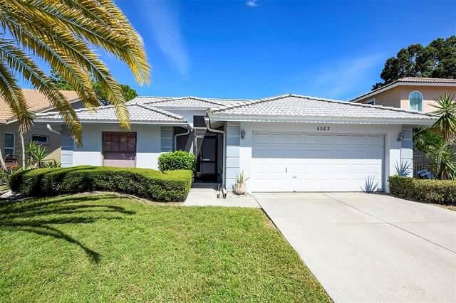 6083 Marella Drive, Sarasota, FL 34243 (MLS #A4514447) :: Prestige Home Realty