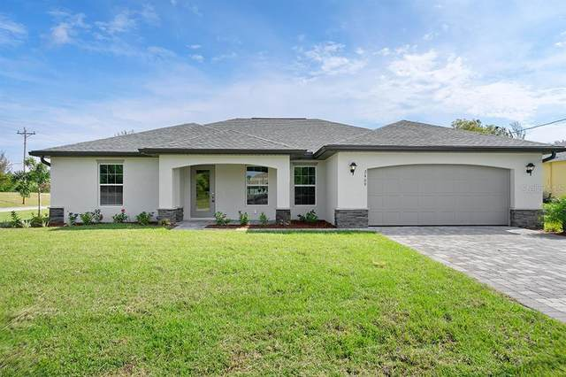 16215 Branco Drive, Punta Gorda, FL 33955 (MLS #A4514453) :: Keller Williams Realty Select