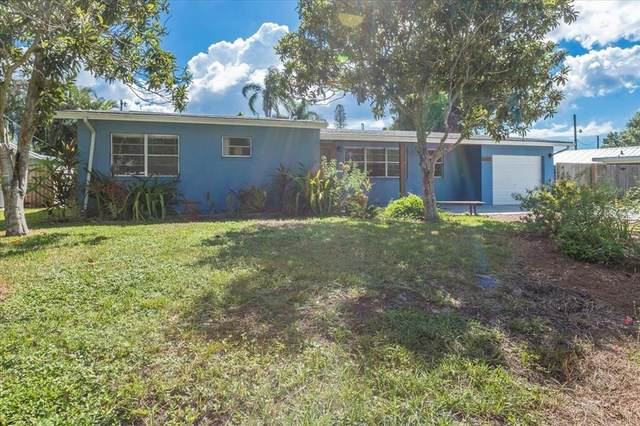 308 Citrus Avenue, Nokomis, FL 34275 (MLS #A4514460) :: Charles Rutenberg Realty