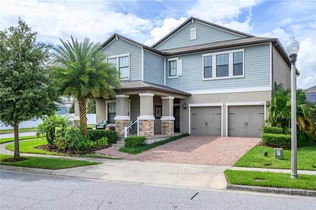 7572 Bluejack Oak Drive, Winter Garden, FL 34787 (MLS #A4514474) :: The Nathan Bangs Group