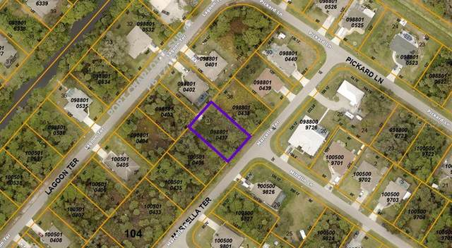 Marcella Terrace, North Port, FL 34286 (MLS #A4514489) :: Delgado Home Team at Keller Williams