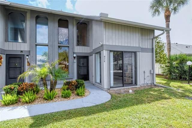 974 N Beneva Road T-12, Sarasota, FL 34232 (MLS #A4514490) :: Lockhart & Walseth Team, Realtors
