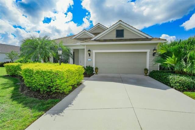 12181 Stuart Drive, Venice, FL 34293 (MLS #A4514505) :: Kelli Eggen at RE/MAX Tropical Sands
