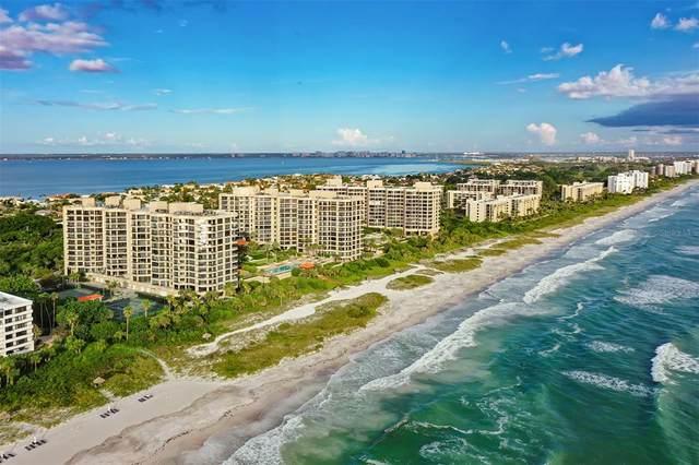 1241 Gulf Of Mexico Drive #301, Longboat Key, FL 34228 (MLS #A4514517) :: SunCoast Home Experts