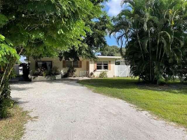 3311 Yorktown Street, Sarasota, FL 34231 (MLS #A4514524) :: The Duncan Duo Team