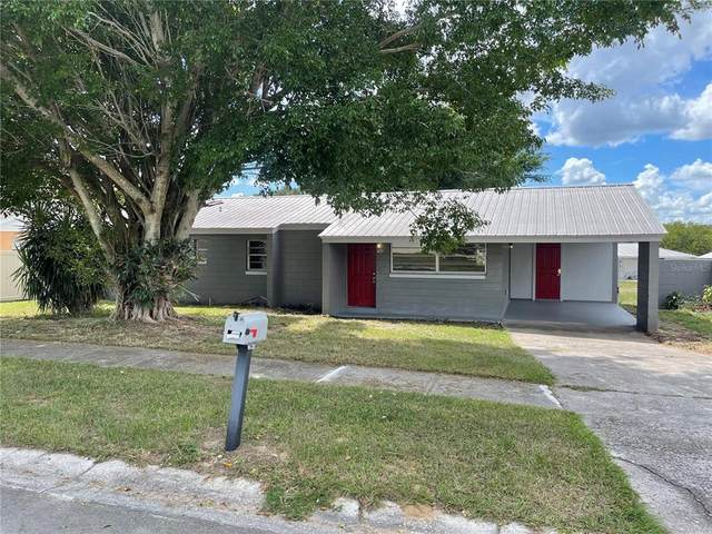 58 Marshall Lane, Frostproof, FL 33843 (MLS #A4514527) :: CENTURY 21 OneBlue