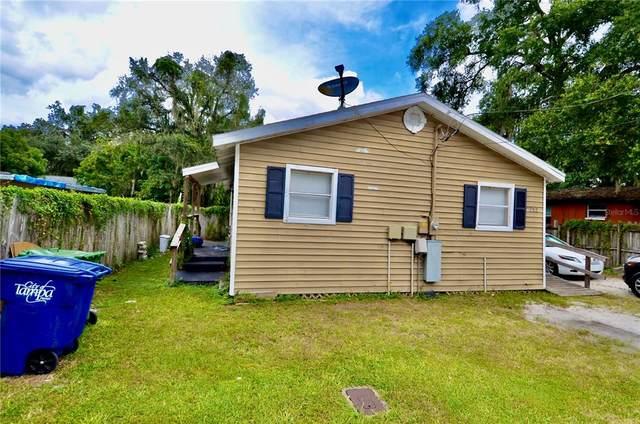 1712 E Fairbanks Street, Tampa, FL 33604 (MLS #A4514531) :: Charles Rutenberg Realty