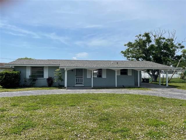 4107 Magnolia Drive, Ellenton, FL 34222 (MLS #A4514539) :: Charles Rutenberg Realty