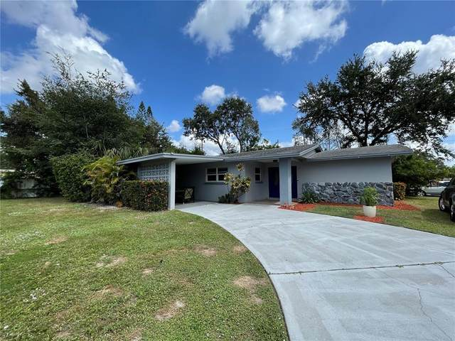 2402 24TH Way, Sarasota, FL 34235 (MLS #A4514545) :: Cartwright Realty