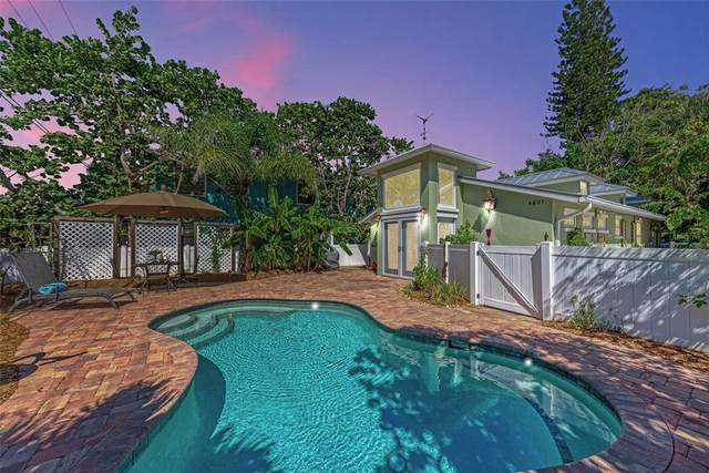 4601 Gulf Drive, Holmes Beach, FL 34217 (MLS #A4514553) :: SunCoast Home Experts