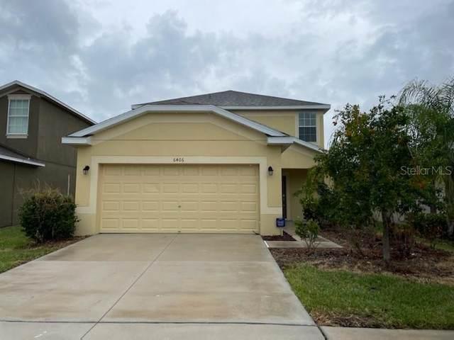 6406 Trent Creek Drive, Sun City Center, FL 33573 (MLS #A4514560) :: Griffin Group
