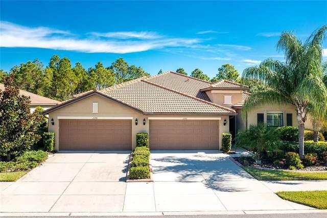 2396 Daisy Drive, North Port, FL 34289 (MLS #A4514597) :: Blue Chip International Realty