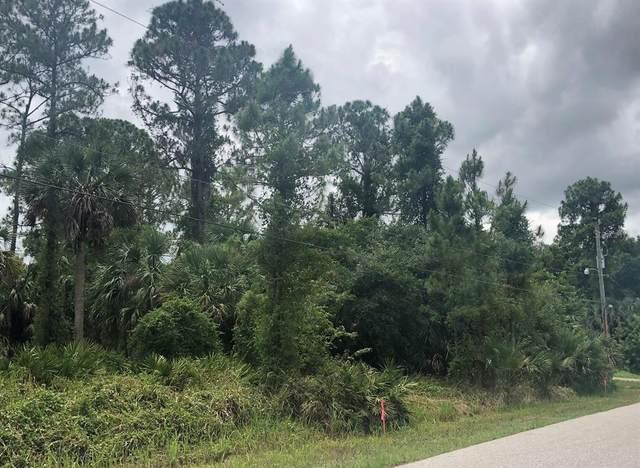 Marasco Lane, North Port, FL 34286 (MLS #A4514604) :: Delgado Home Team at Keller Williams