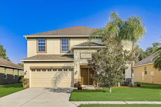 8863 39TH STREET Circle E, Parrish, FL 34219 (MLS #A4514621) :: Cartwright Realty