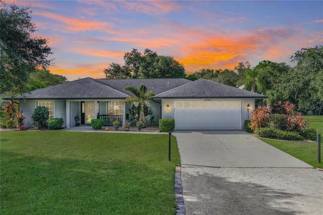 4755 Kenvil Drive, North Port, FL 34288 (MLS #A4514623) :: Griffin Group