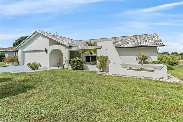 560 Bellaire Drive, Venice, FL 34293 (MLS #A4514626) :: Kreidel Realty Group, LLC