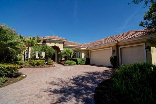 3302 Founders Club Drive, Sarasota, FL 34240 (MLS #A4514661) :: The Nathan Bangs Group