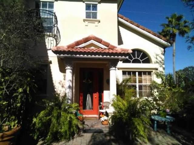 11860 Via Lucerna Circle, Windermere, FL 34786 (MLS #A4514663) :: Bustamante Real Estate