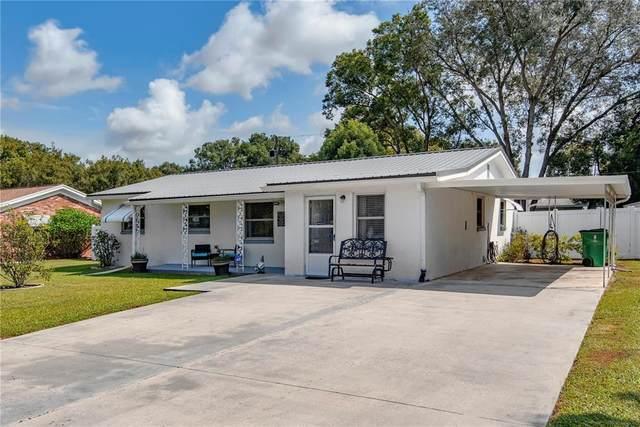 6144 10TH Street, Zephyrhills, FL 33542 (MLS #A4514689) :: Prestige Home Realty