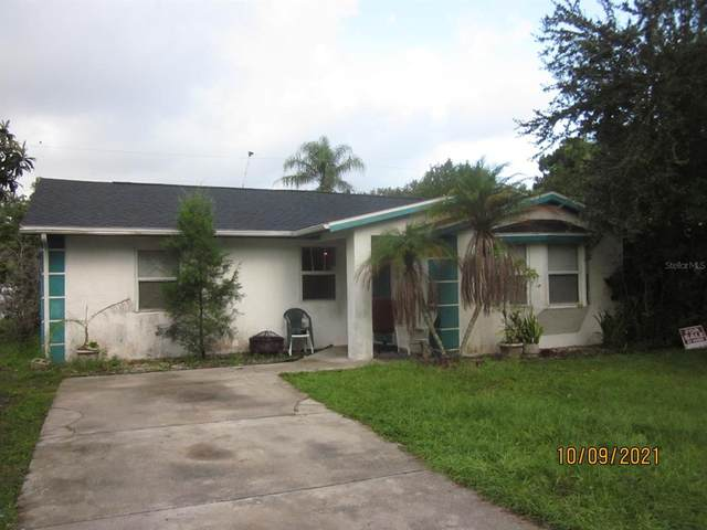 1274 34TH Street, Sarasota, FL 34234 (MLS #A4514691) :: Charles Rutenberg Realty