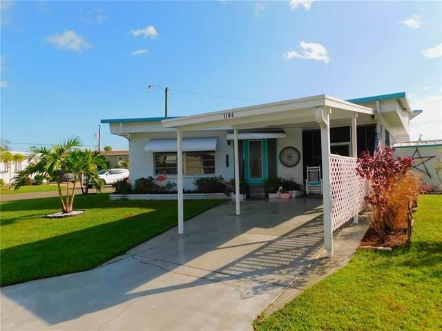 1106 41ST Avenue E, Ellenton, FL 34222 (MLS #A4514692) :: Medway Realty