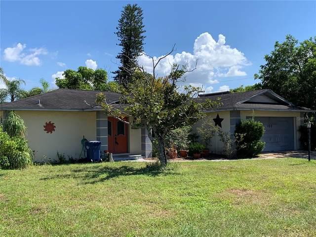 303 47TH Street NW, Bradenton, FL 34209 (MLS #A4514700) :: Charles Rutenberg Realty