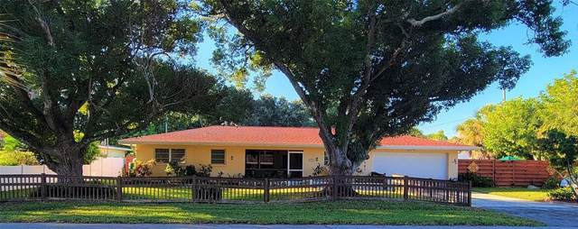 2110 Goldenrod Street, Sarasota, FL 34239 (MLS #A4514702) :: RE/MAX LEGACY