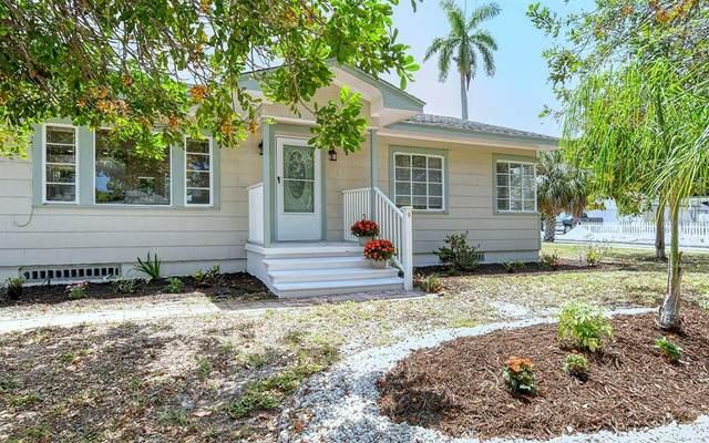 109 53RD Street W, Bradenton, FL 34209 (MLS #A4514714) :: Everlane Realty