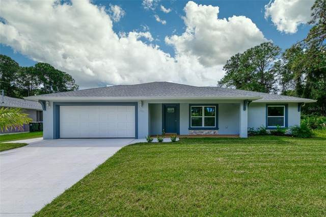 17472 Shirley Avenue, Port Charlotte, FL 33948 (MLS #A4514715) :: Orlando Homes Finder Team
