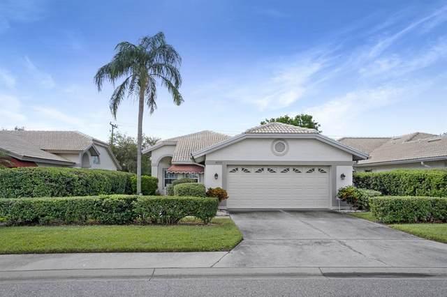 4515 Muirfield Drive, Bradenton, FL 34210 (MLS #A4514717) :: Cartwright Realty