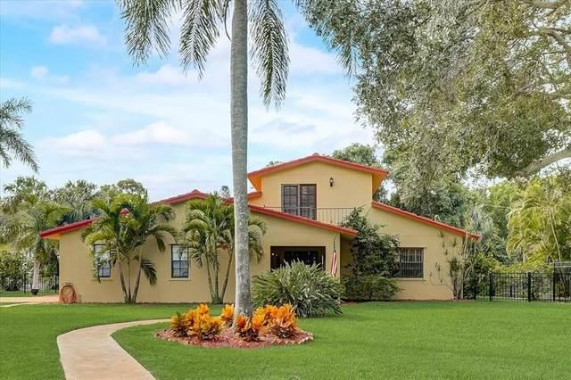 612 Montezuma Drive, Bradenton, FL 34209 (MLS #A4514730) :: Everlane Realty