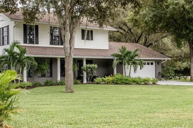 1300 N Arcadia Avenue, Arcadia, FL 34266 (MLS #A4514736) :: McConnell and Associates