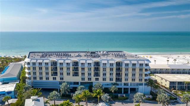 915 Seaside Drive #412, Sarasota, FL 34242 (MLS #A4514740) :: CARE - Calhoun & Associates Real Estate