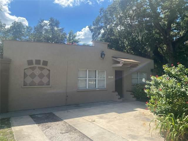 1252 Highland Street, Sarasota, FL 34234 (MLS #A4514786) :: Lockhart & Walseth Team, Realtors