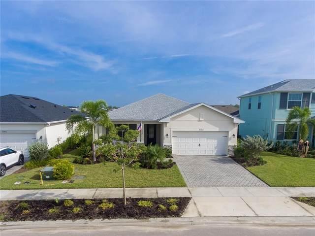 43424 Treadway Drive, Punta Gorda, FL 33982 (MLS #A4514798) :: Everlane Realty