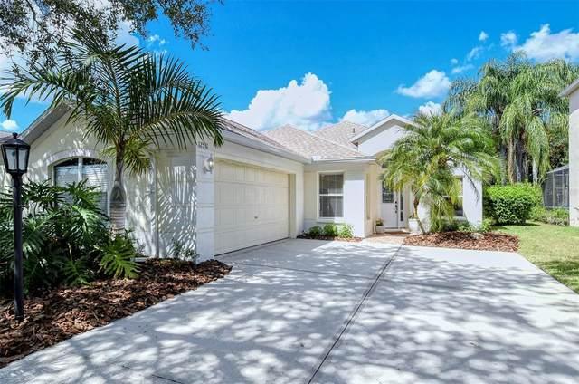12531 Rockrose Glen, Lakewood Ranch, FL 34202 (MLS #A4514801) :: Team Buky