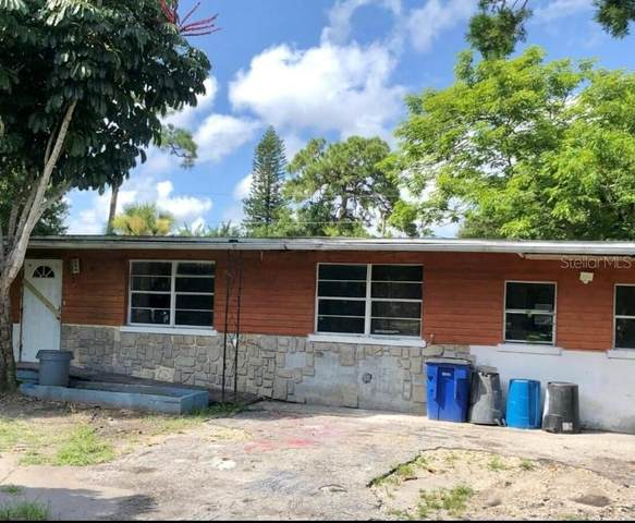 1261 Old Bridge Road, North Fort Myers, FL 33917 (MLS #A4514813) :: The Duncan Duo Team