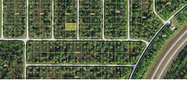 2389 Patrick Street, Port Charlotte, FL 33953 (MLS #A4514838) :: Carmena and Associates Realty Group